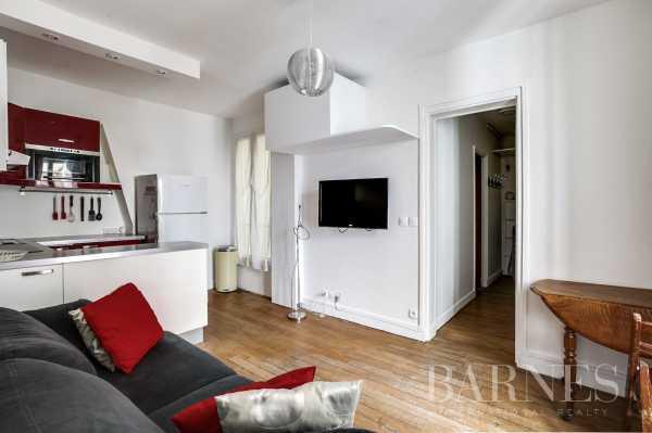 Appartement Neuilly-sur-Seine  -  ref 2766536 (picture 3)
