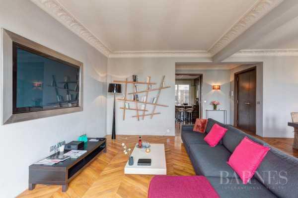 Apartment Neuilly-sur-Seine - Ref 2766184