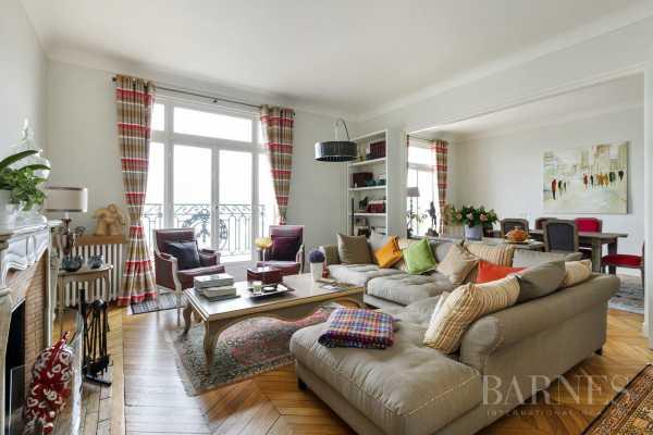 Appartement Neuilly-sur-Seine  -  ref 2767368 (picture 1)