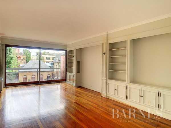Appartement Neuilly-sur-Seine  -  ref 4022585 (picture 1)
