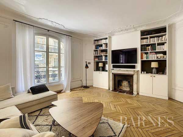 Appartement Neuilly-sur-Seine  -  ref 5572653 (picture 2)