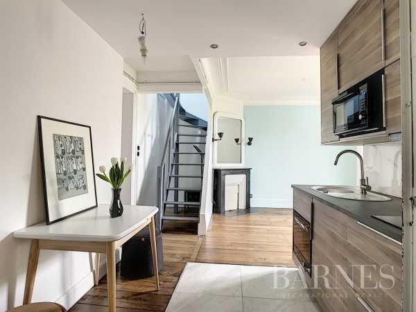 Appartement Neuilly-sur-Seine  -  ref 4332684 (picture 3)