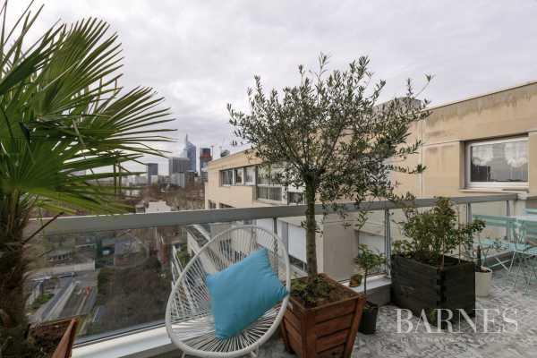 Apartment Neuilly-sur-Seine  -  ref 3118890 (picture 2)