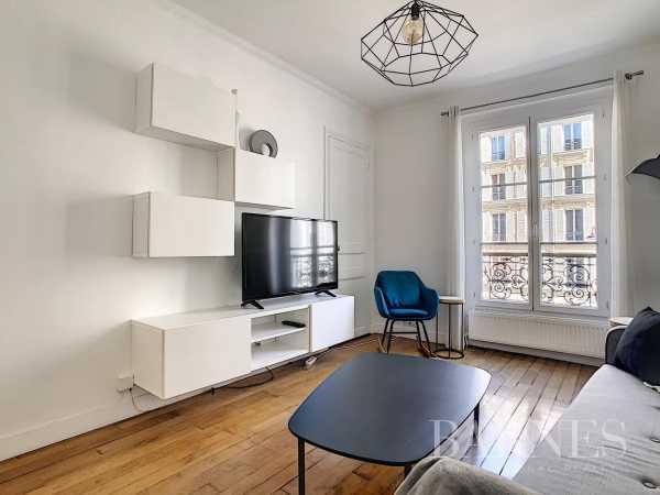 Apartment Neuilly-sur-Seine  -  ref 5059649 (picture 2)