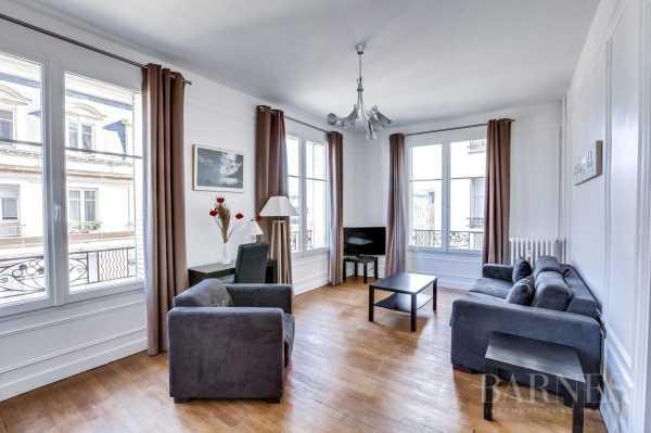 Appartement Neuilly-sur-Seine  -  ref 2767670 (picture 1)