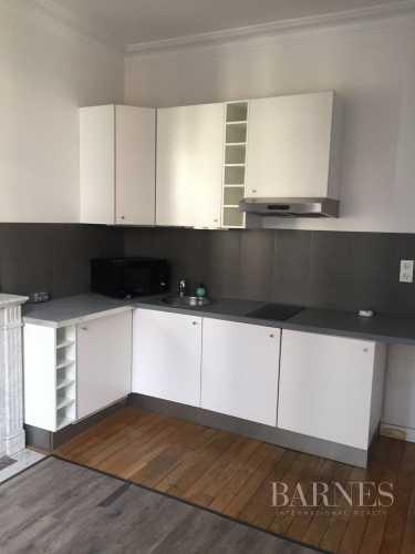 Apartment Neuilly-sur-Seine  -  ref 3773439 (picture 3)