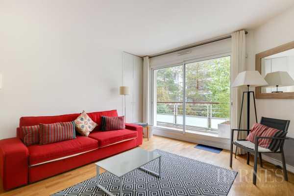 Appartement Neuilly-sur-Seine - Ref 2765538