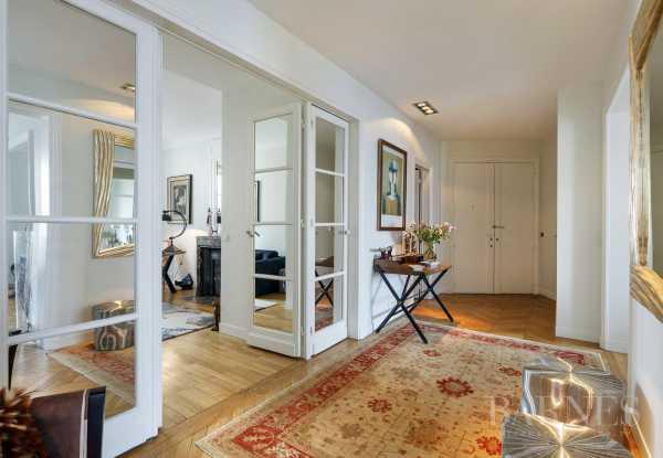 Appartement Neuilly-sur-Seine  -  ref 2767368 (picture 2)