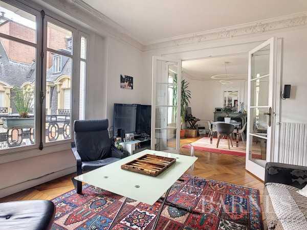 Appartement Neuilly-sur-Seine  -  ref 4114687 (picture 1)