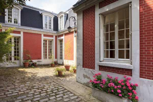 Maison Neuilly-sur-Seine - Ref 2772881