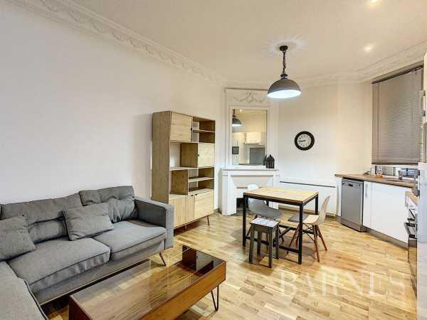 Appartement Neuilly-sur-Seine  -  ref 2765722 (picture 1)