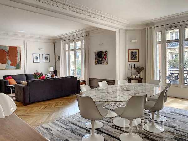 Appartement Neuilly-sur-Seine  -  ref 5398009 (picture 2)