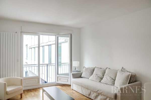 Appartement Neuilly-sur-Seine - Ref 2765796