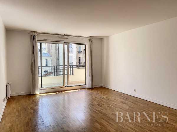Appartement Levallois-Perret  -  ref 2772345 (picture 1)