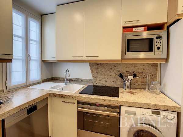 Apartment Neuilly-sur-Seine  -  ref 2769197 (picture 3)