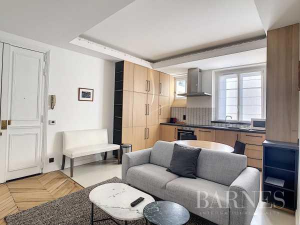 Appartement Neuilly-sur-Seine  -  ref 4878967 (picture 3)
