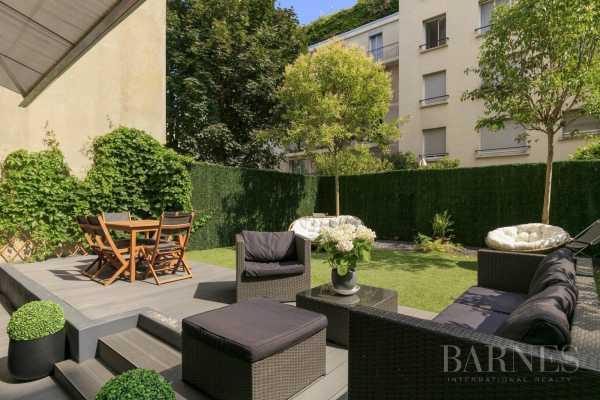 Apartment, Neuilly-sur-Seine - Ref 2765292