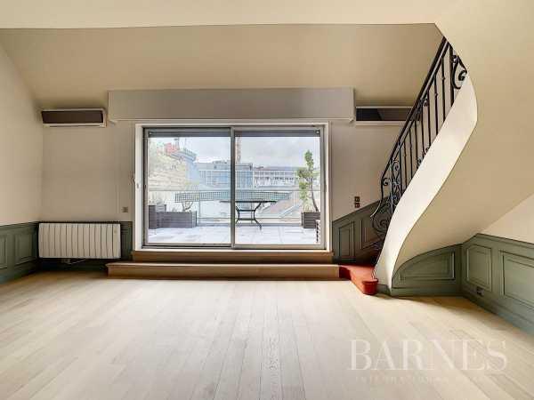 Appartement Neuilly-sur-Seine  -  ref 4947197 (picture 3)