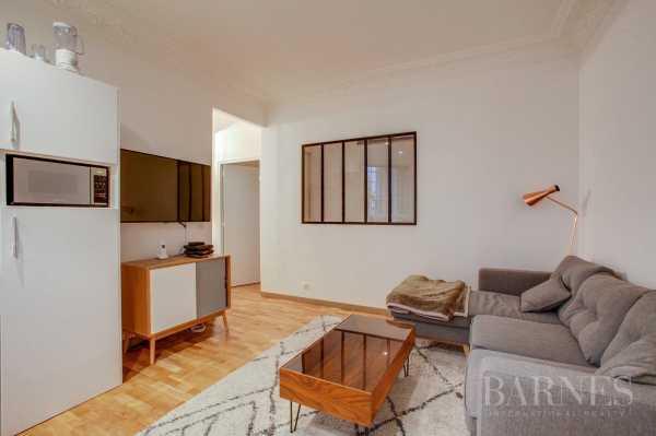 Appartement Neuilly-sur-Seine  -  ref 2765722 (picture 2)