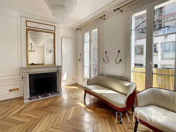 Apartment Neuilly-sur-Seine  -  ref 5542196 (picture 2)