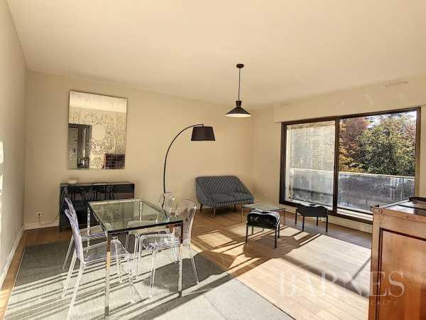 Appartement Neuilly-sur-Seine  -  ref 4482186 (picture 1)