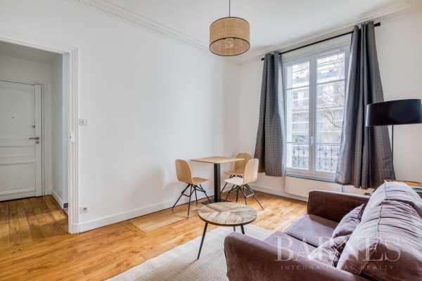 Apartment Neuilly-sur-Seine  -  ref 3707572 (picture 3)
