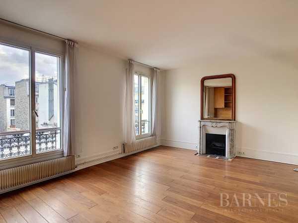 Appartement Neuilly-sur-Seine - Ref 2771888