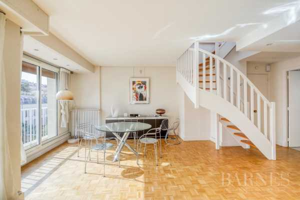 Appartement Neuilly-sur-Seine  -  ref 3256493 (picture 3)
