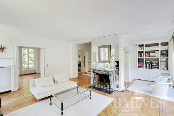 Maison Neuilly-sur-Seine  -  ref 2772876 (picture 3)