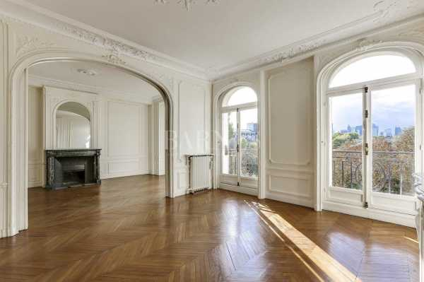 Appartement Neuilly-sur-Seine  -  ref 2766052 (picture 1)