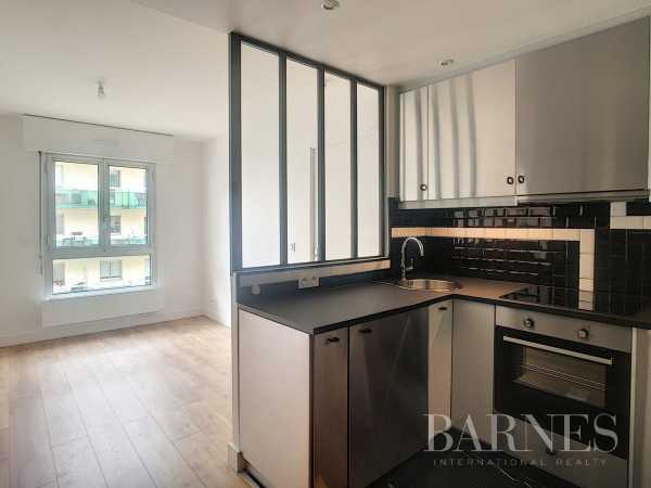 Appartement Levallois-Perret  -  ref 4345557 (picture 1)