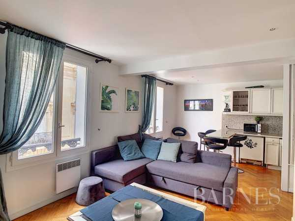 Appartement Neuilly-sur-Seine  -  ref 3372175 (picture 1)