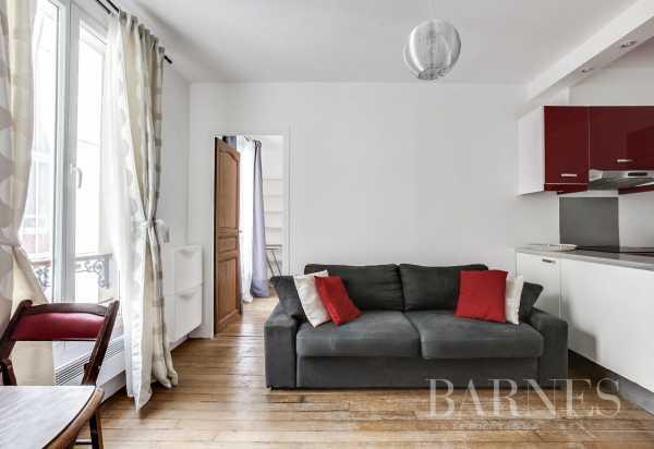 Appartement Neuilly-sur-Seine  -  ref 2766536 (picture 1)