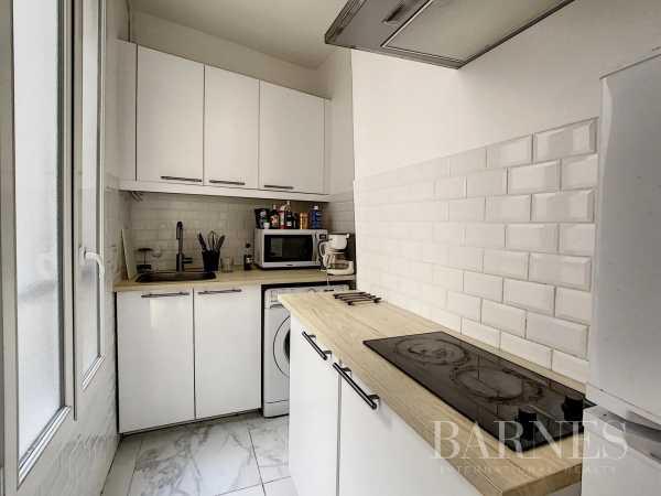 Appartement Neuilly-sur-Seine  -  ref 5798365 (picture 3)