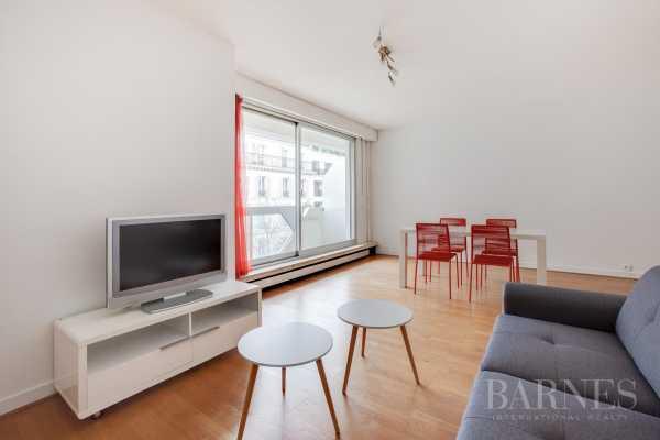 Appartement Neuilly-sur-Seine - Ref 3278879