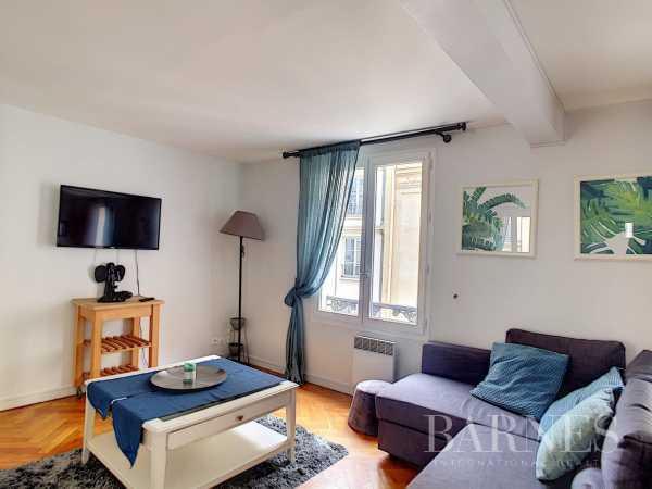 Appartement Neuilly-sur-Seine  -  ref 3372175 (picture 2)