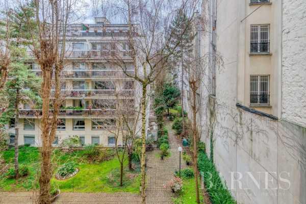 Apartment Neuilly-sur-Seine  -  ref 3707572 (picture 2)