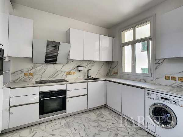 Apartment Neuilly-sur-Seine  -  ref 5542196 (picture 3)