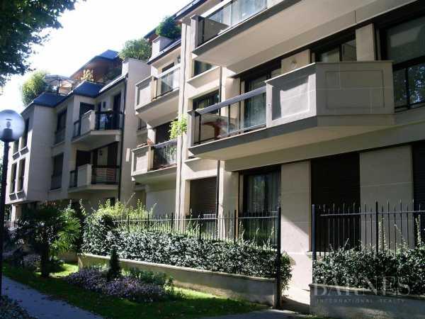 Appartement Neuilly-sur-Seine  -  ref 2772449 (picture 3)