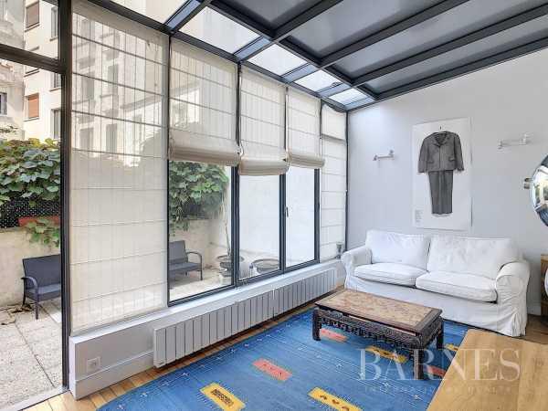 Appartement Neuilly-sur-Seine  -  ref 4315702 (picture 2)