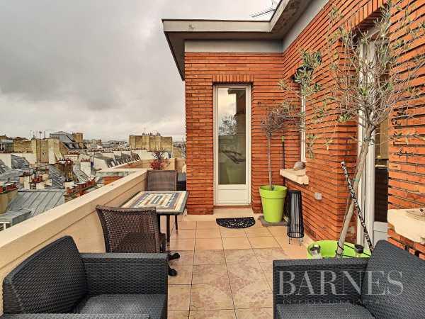 Appartement Neuilly-sur-Seine  -  ref 4860691 (picture 1)