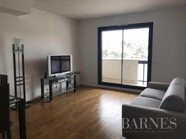 Appartement Neuilly-sur-Seine  -  ref 2772449 (picture 1)