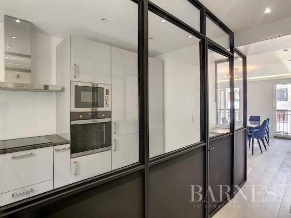 Appartement Neuilly-sur-Seine  -  ref 5498598 (picture 3)