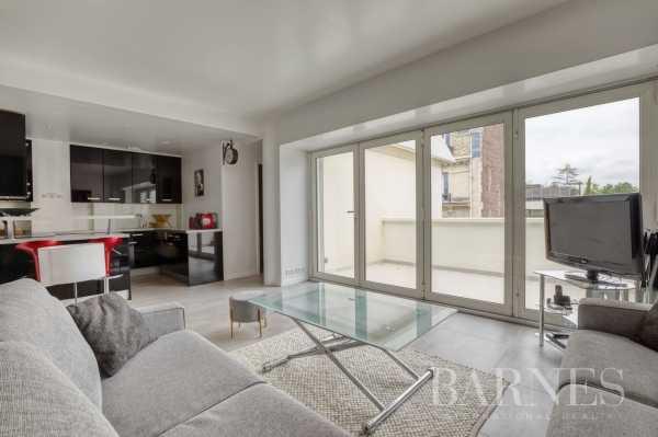 Appartement Neuilly-sur-Seine  -  ref 4014985 (picture 3)