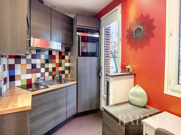 Appartement Neuilly-sur-Seine  -  ref 4860691 (picture 3)