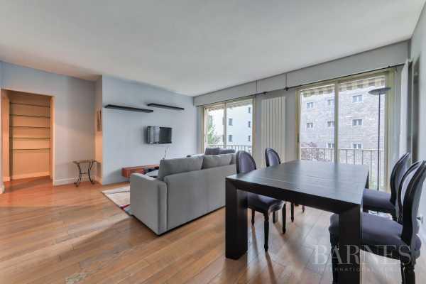 Apartment Neuilly-sur-Seine  -  ref 2767371 (picture 1)