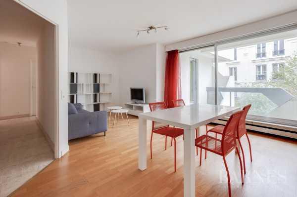 Apartment Neuilly-sur-Seine  -  ref 3278879 (picture 2)
