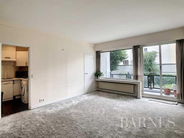 Appartement Neuilly-sur-Seine  -  ref 2767188 (picture 1)