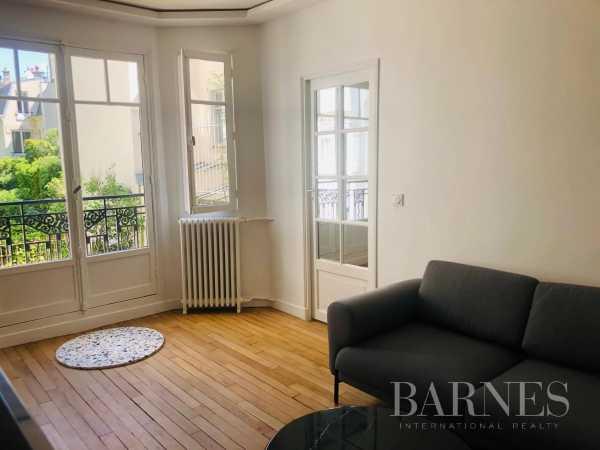 Appartement Neuilly-sur-Seine  -  ref 5550864 (picture 1)