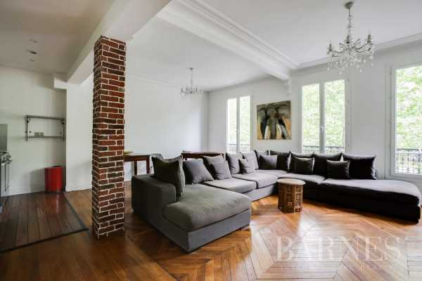 Apartment Neuilly-sur-Seine  -  ref 5870942 (picture 1)